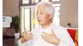 Giáo sư Trần Thanh Vân: Mong muốn ngọn lửa khoa học ở ICISE cháy mãi