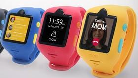 Những loại đồng hồ thông minh có định vị, gọi khẩn cấp