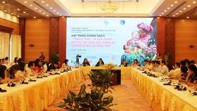 Tăng cường cơ hội cho nữ dân tộc thiểu số tiếp cận thị trường