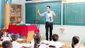 Đẩy mạnh liên kết trung tâm ngoại ngữ và trường học