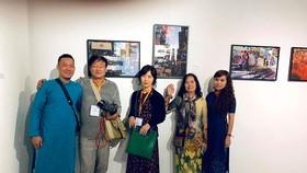 Họa sĩ Nguyễn Anh Đào: Với hội họa, tôi được là chính mình