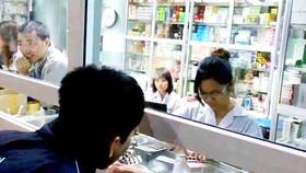 Cà Mau phân cấp đấu thầu mua thuốc tập trung