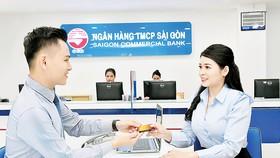 SCB triển khai nhiều dòng thẻ mới, tăng cường ưu đãi cho khách hàng dịp cuối năm