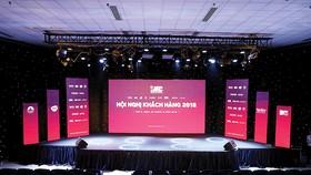 Những cái nhất khi tổ chức sự kiện tại M.PLEX - Tổ hợp sản xuất đỉnh cao của IMC