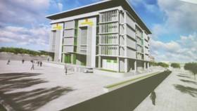 Bà Rịa - Vũng Tàu đầu tư hơn 192 tỷ đồng  xây trung tâm dịch vụ công