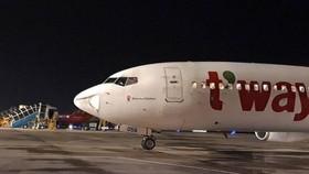 Cấm máy bay không người lái, phương tiện bay siêu nhẹ tại cảng hàng không