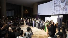 Khách sạn New World Sài Gòn vinh danh 42 cá nhân ưu tú trong 25 hoạt động
