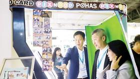 Ra mắt các sản phẩm Seoul Made ở Việt Nam