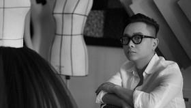 Triển lãm thời trang Nguyễn Công Trí và nghệ thuật đương đại