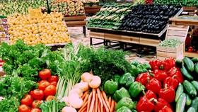 Xây dựng chuỗi cung ứng nông sản có trách nhiệm