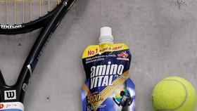 Amino VITAL™ ra mắt thị trường thể thao Việt Nam