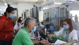 TPHCM: Điều chỉnh giảm hệ số tăng thu nhập với cán bộ, công chức, viên chức