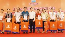Tình hình hoạt động của các doanh nghiệp thành viên Kim Oanh Group