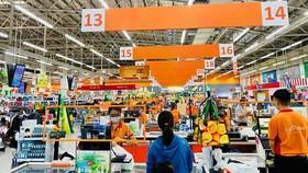 Hệ thống phân phối trong nước nỗ lực cải thiện để nâng cao năng lực cạnh tranh tại thị trường nội