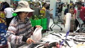 Người tiêu dùng sử dụng các sản phẩm khác thay thế thịt heo