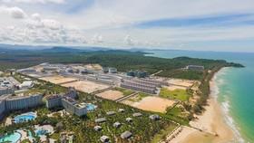 """VinWonders, Grand World và Corona Casino – bộ ba """"chân kiềng"""" tạo bước ngoặt mới cho Phú Quốc"""