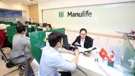 Manulife Việt Nam phát huy năng lực vững mạnh phục vụ 1 triệu khách hàng tốt hơn mỗi ngày