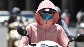 Gia tăng người mắc bệnh do nắng nóng gay gắt