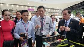 AEON Việt Nam thường xuyên tổ chức các hội chợ triển lãm và kết nối cung cầu tại hệ thống AEON Việt Nam