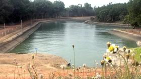 Ghe nhủi vẫn hoạt động lén lút trên hồ Dầu Tiếng