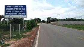 Tây Ninh sau 10 năm xây dựng nông thôn mới