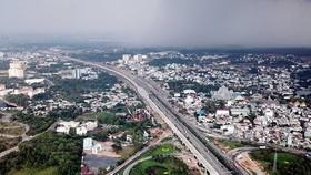 Đẩy nhanh tiến độ các công trình giao thông trọng điểm