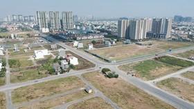TPHCM ban hành hệ số điều chỉnh giá đất vào đầu kỳ hàng năm