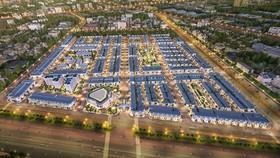 """Bất động sản Long Thành: Người mua """"săn"""" dự án chất lượng tốt, giá hợp lý"""
