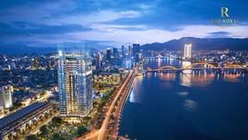 Dự án The Royal Đà Nẵng được Tập đoàn Danh Khôi chuyển nhượng từ nhà đầu tư Nhật Bản