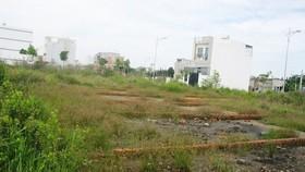 Hệ số điều chỉnh giá đất dự án Trường THCS Thới Tam Thôn 1