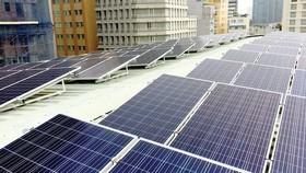 Công khai danh sách các tuyến dây đấu nối giải tỏa điện mặt trời mái nhà