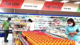 Hàng Việt được người tiêu dùng tin tưởng chọn lựa