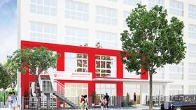 Trường Mầm non Worldkids Thủ Đức - Cơ sở 6