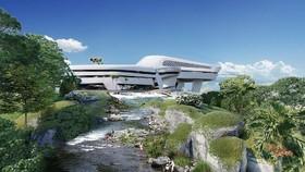 3 siêu dự án 5 tỷ USD sắp được Sunshine Group triển khai