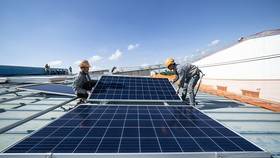 Đồng Nai: Điện mặt trời áp mái tăng mạnh