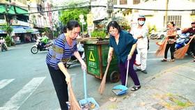 Đoàn kết, hỗ trợ nhau giảm nghèo bền vững
