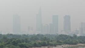 TPHCM tái ô nhiễm không khí