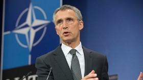 Tổng Thư ký NATO Jens Stoltenberg. Ảnh: Trang NATO