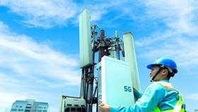 Thử nghiệm 5G tại Việt Nam