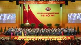 Kỳ vọng mở ra chương mới xây dựng đất nước giàu mạnh