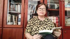 Nhà văn Kim Hài