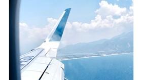 Mong những chuyến bay