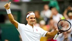 Federer trở lại đã mang đến sự hào hứng cho quần vợt thế giới