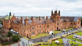 Đại học Sydney. Ảnh: Topuniversities