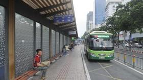 Đồng bộ hệ thống thu phí các loại hình vận tải công cộng