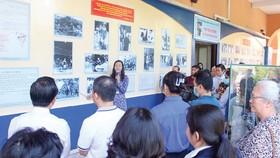 Khai mạc trưng bày chuyên đề: Bác Hồ với thể dục thể thao Việt Nam