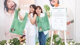 H&M hướng tới tương lai bền vững với Let's Reuse