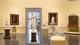 Bán tác phẩm nghệ thuật ở bảo tàng: Nhiều tranh cãi