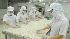 Chủ động nguồn cung hàng hóa, đảm bảo nhu cầu tiêu dùng của người dân