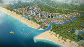 Bất động sản mặt tiền biển: Kênh đầu tư an toàn và hiệu quả